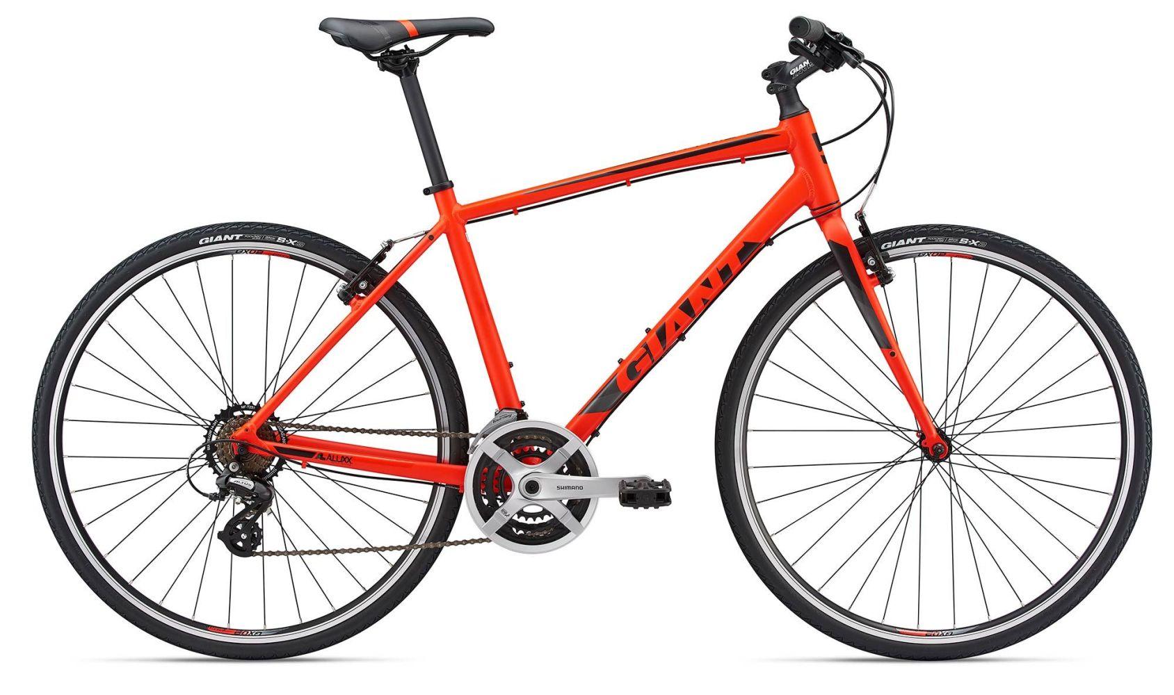 City Bikes ESCAPE 2