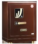Gun Safe Electronic Burglary Safe 1 Hour Fireproof Safe Fingerprint Burglary Safe Jewelry Safe Hotel Safe