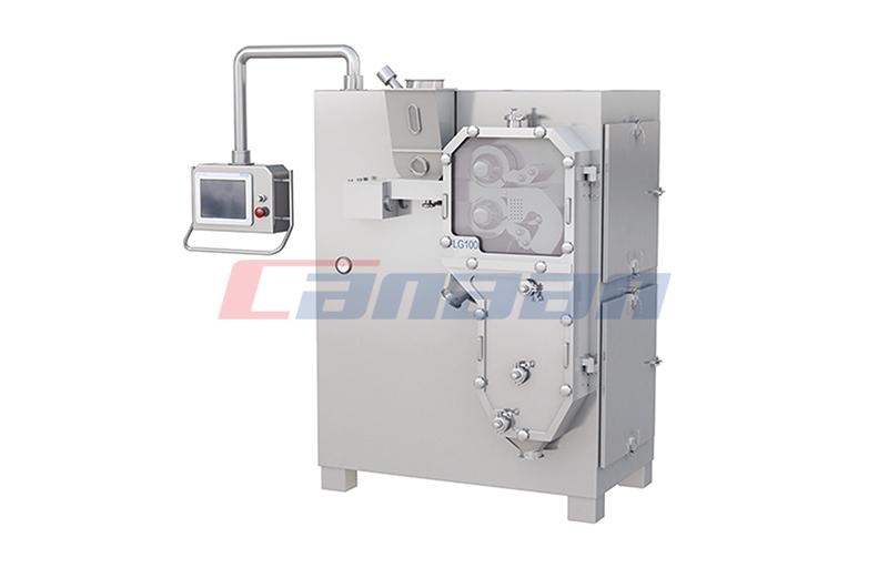Roller Compactor LG Series Roller Compactor