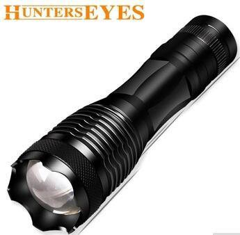 3W Gift Mini Flashlight, Waterpoof Emergency Flashlight, Camping Led Flashlight