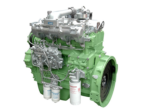 Diesel Engine Series