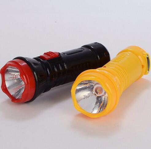 jieyang supplier wholesale night emergency flashlights led 8000 with cheap price