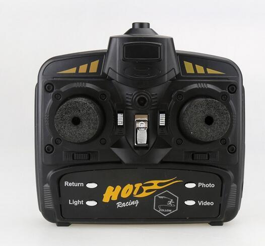 Micro Long Range Camera Drone Follow Me Mode Smart Camera FPV Quadcopter RC Drone Camera