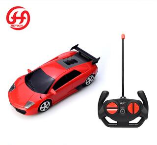 Wonderful special 1:24 4wd remote control toy rc car drift with game handle