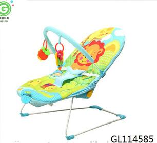 folding multi-function swing rocking chair