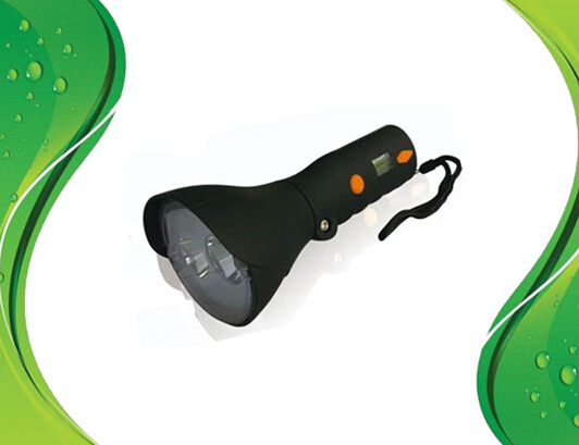 Multi function magnetic Flashlight lamp