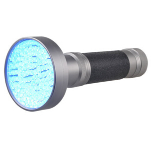 100 LED Scorpion Finder Flashlight Scorpion UV Flashlight