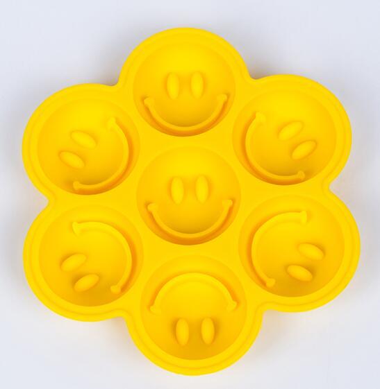 Exquisite technique eco-friendly silicone molds