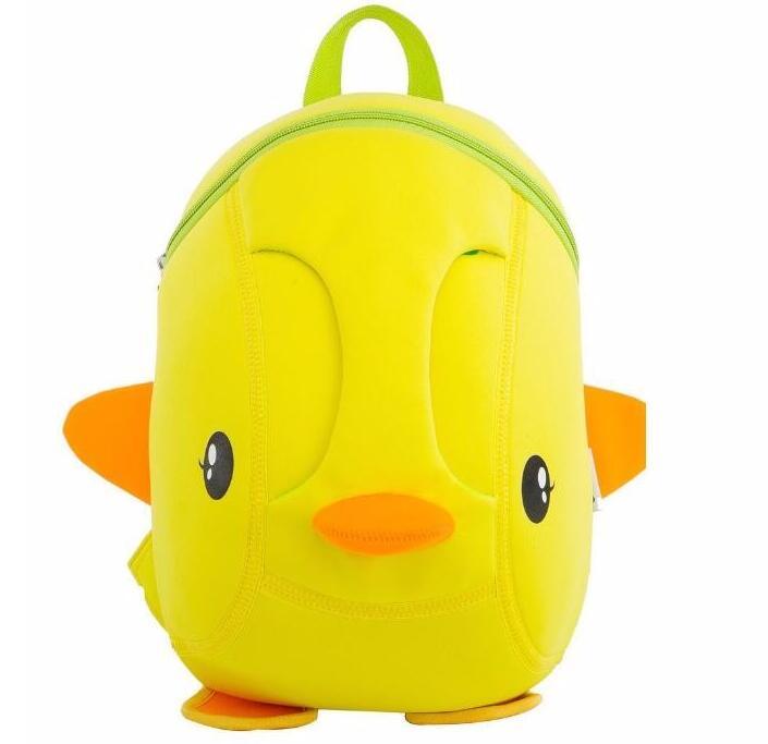 High quality wholesale waterproof kids school backpack bag