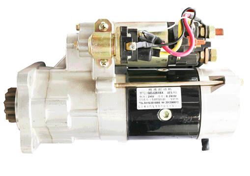 starter QDJ2818X