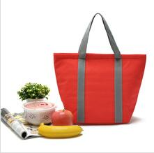 Hand Tote Cooler Bag with Big Capacity for Fruit,Food