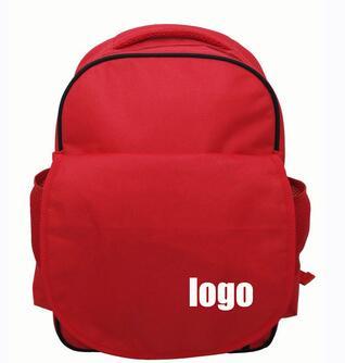 Factroy custom new design school bag high quality school backpack