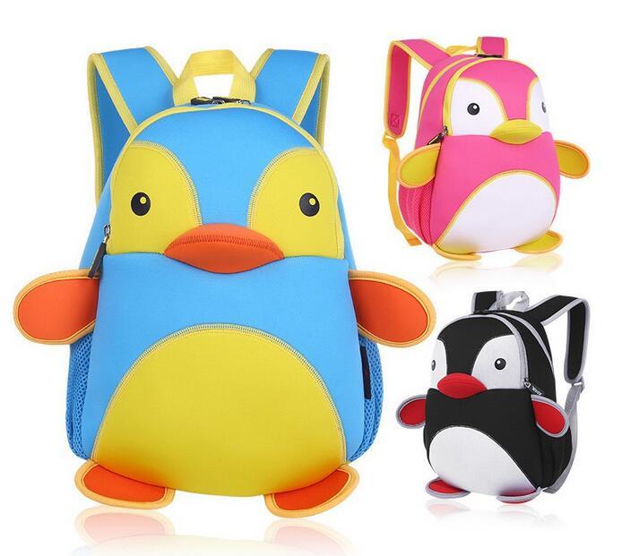kids waterproof backpack