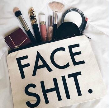3D Printing Travel Organizer Makeup Bag