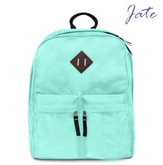 New Design Fashion College Backpack Bag for Girls