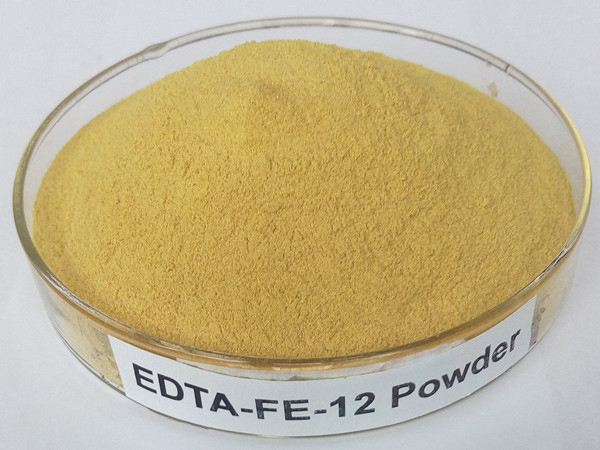 chelated edta ferric sodium micronutrient trace element fertilizer