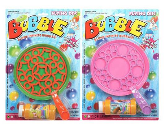 Musical Instruments Bubble Toys