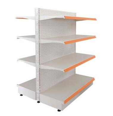American Madix style shelving