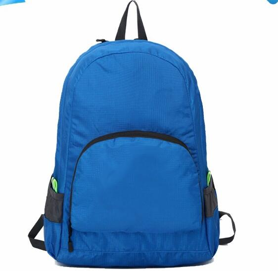 2017 new stylish waterproof nylon mommy bag diaper backpack for baby