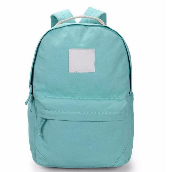 Good Quality OME Fashion Teenager Daily School Backpack