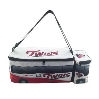 Special design insulated foil lining lunch bag