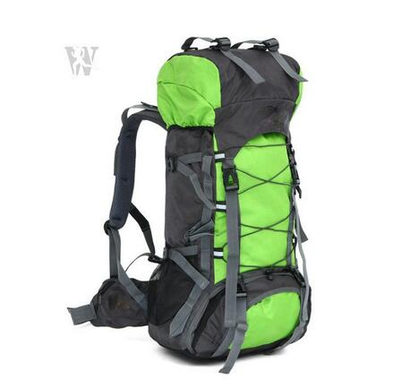 Custom Large Capacity Various Colors Mountaineering Bag Backpack Equipment