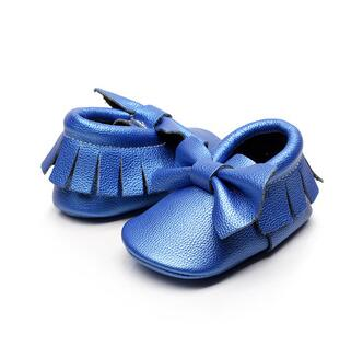 new stylish fashional popular genuine leather soft sole spring soft sole cheap baby shoes dropship manufacturer