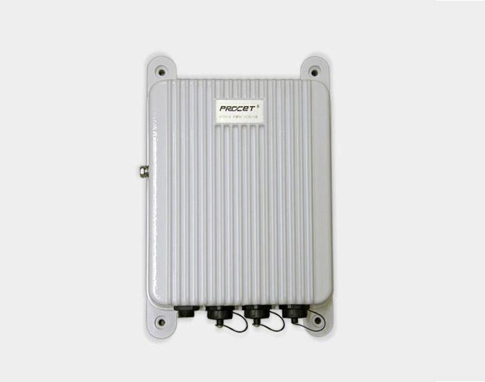 PT-POS301GR-OT Outdoor 2-Port Switch