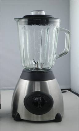 2 speed & pulse Blender