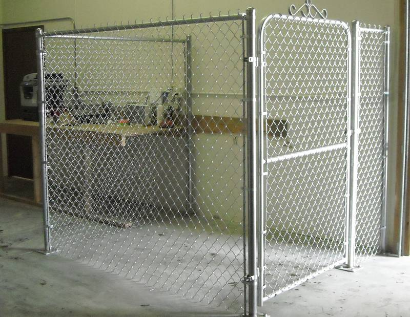 GAW Chain Link Fence Fabric