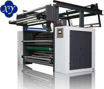 XINGYUAN ME409 Full Automatic Raising Machine In Textile Finishing Machine