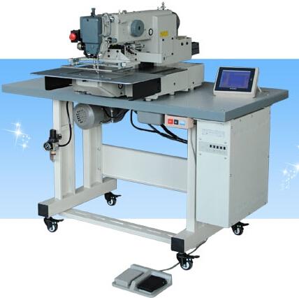 E2010R computer pattern sewing machine