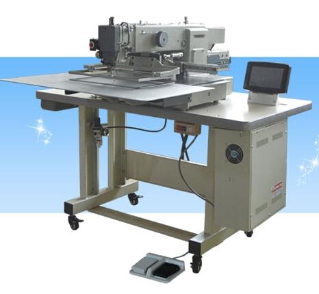 X8000 computer pattern sewing machine