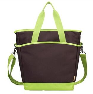 Hot Style Wholesale Diaper Baby Bags with Shoulder Strap