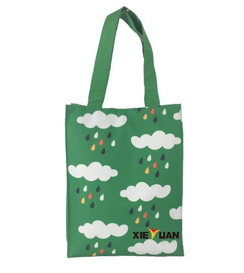Wholesale Cheap Canvas Tote Bag Reusable Shopping Bag Printing
