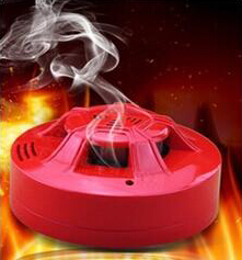 Independent Smoke Detector Fire Alarm