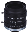 Siaon 75mm 1 inch SA-7514L machine vision lens