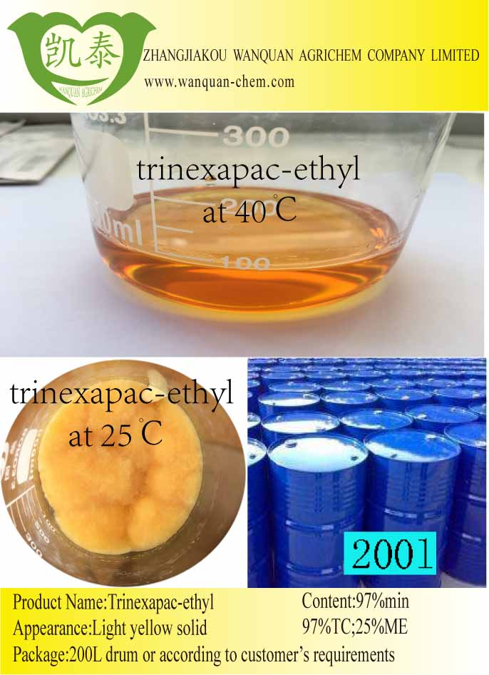 Trinexapac-Ethyl