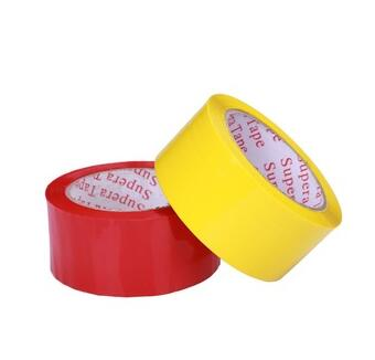 High quality Adhesive Type colorful tape