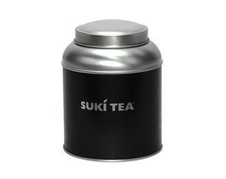 Metal Tin Packaging Guangzhou Empty Cans For Tea