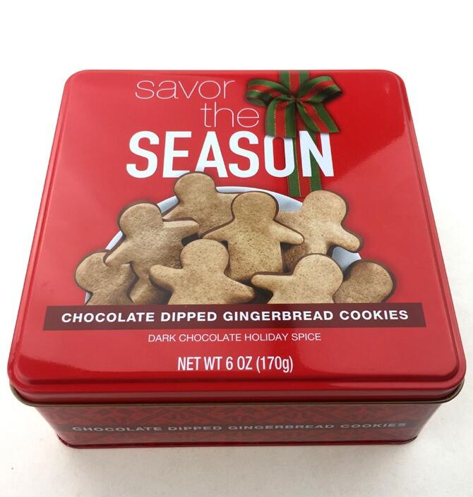 biscuit packaging tin box