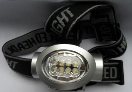 Head lamp led head light