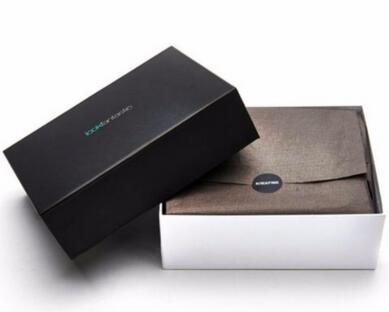 creative paper seasonal cosmetic packaging boxes