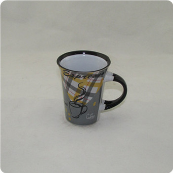 High quality irregular creative mug cup wholesale