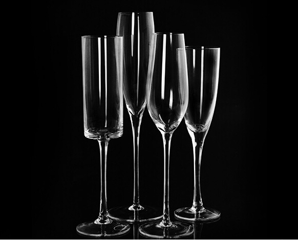 Morden Handmade champagne glass with competitive price wholesale