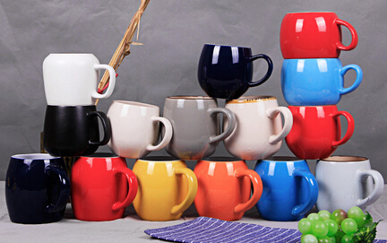 Fasionable Excellant Quality Cheep Ceramic Coffee Mug