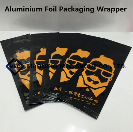 Aluminium Foil Packaging Bag