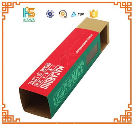 HS-q59 Recyclable Luxury Drawer Style Packaging Box