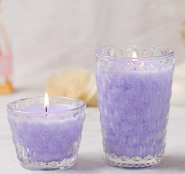 Pretty Luxury Burn Evenly Jar Candle Wholesale