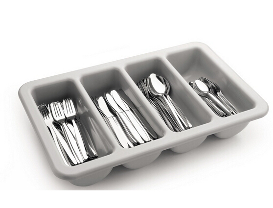 200PCS Daily Use Of Restaurants Stainless Steel Cutlery